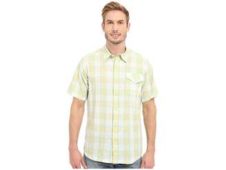 Mountain Khakis Shoreline S/S Shirt Men's T Shirt