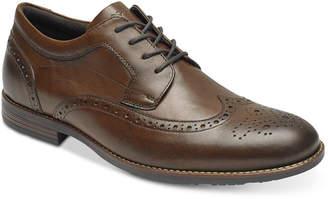Rockport Men Dustyn Wingtip Oxfords Men Shoes