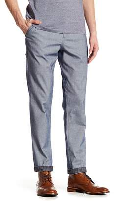 Ted Baker Tall Classic Fit Trousers