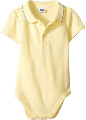 Janie and Jack Polo One-Piece Boy's Jumpsuit & Rompers One Piece