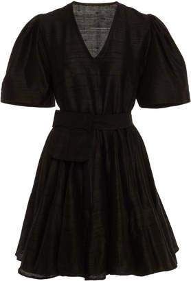 Rhode Resort Vivienne Silk Dress