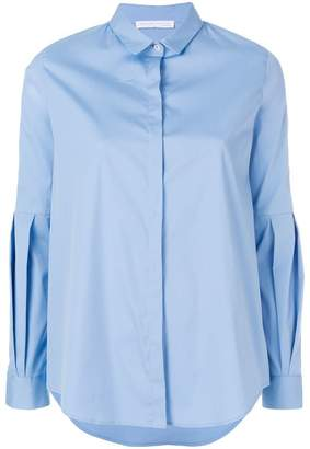 Fabiana Filippi classic long sleeved shirt