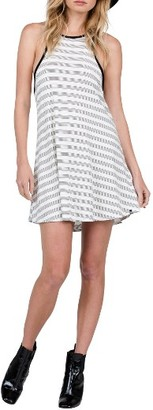 Women's Volcom Lived In Tank Dress $35 thestylecure.com