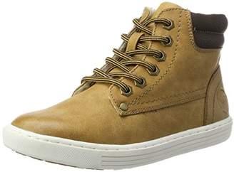 Marco Tozzi Cool Club Girls' 46207 Hi-Top Sneakers