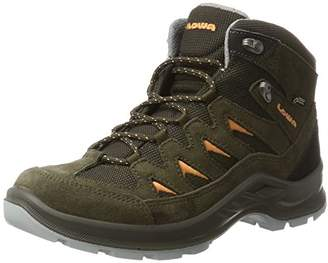 Lowa Women's Levante GTX Qc Ws Low Rise Hiking Boots