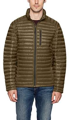 Nautica Men's Down Packable Puffer Jacket