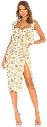 NBD X by Tea Time Dress