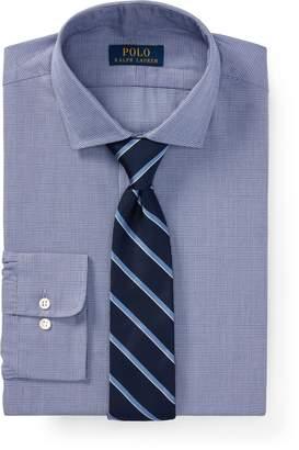 Ralph Lauren Classic Fit Glen Plaid Shirt