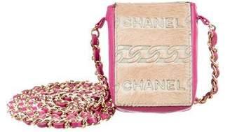 Chanel Cell Phone Crossbody