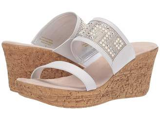 14adbd2337c4 Onex Rhinestone Women s Sandals - ShopStyle