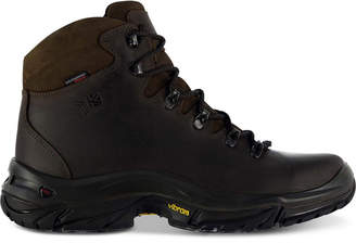 Karrimor Men's Cheviot Waterproof Mid Hiking Boots from Eastern Mountain Sports