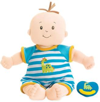 Baby Stella Boy Doll by Manhattan Toy