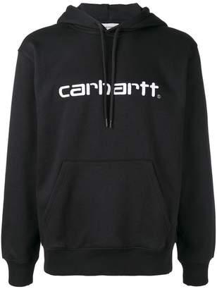 Carhartt Heritage loose fitted hoodie
