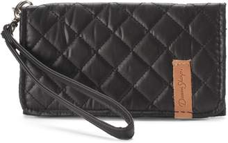 Donna Sharp Quilted Cell Phone Wristlet