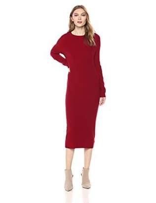 AG Adriano Goldschmied Women's Quaid Raglan Dress