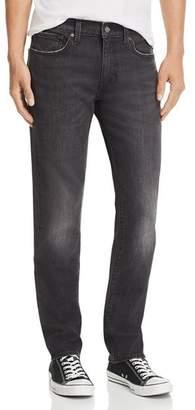 Levi's 511 Slim Fit Jeans in Volcano Ash