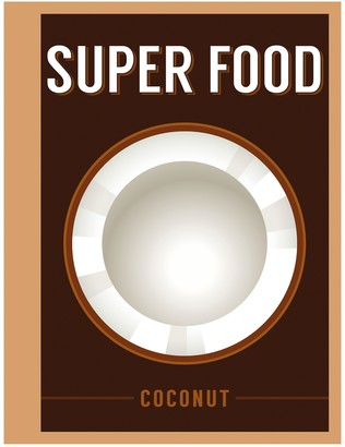 Macmillan Super Food: Coconut