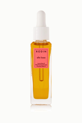 Rodin Luxury Face Oil - Geranium & Orange Blossom, 30ml