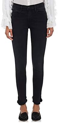Frame Women's Le High Skinny Jeans - Black