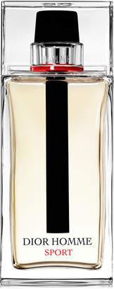Christian Dior Men's Homme Sport Eau de Toilette Spray, 4.2 oz