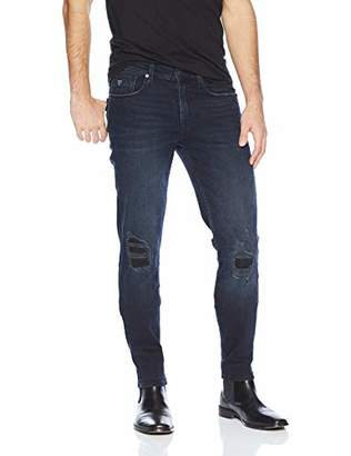 GUESS Men's Slim Taper Jean