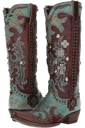 Old Gringo Double D Ranchwear by Ammunition Women's Boots