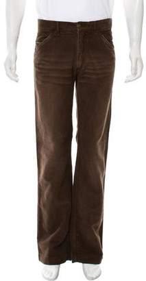 Dolce & Gabbana Five Pocket Bootcut Jeans
