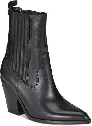 6708d3a715b Aldo Black Women s Boots - ShopStyle