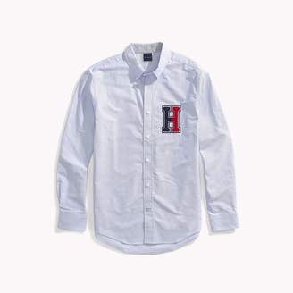 Tommy Hilfiger Custom Fit H Shirt