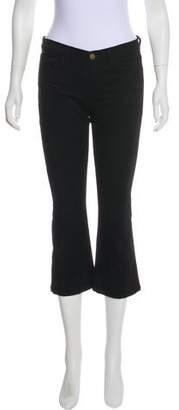 J Brand Gigi Mid-Rise Pants