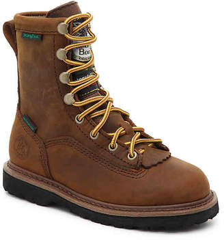 Georgia Boot Waterproof Outdoor Toddler & Youth Boot - Boy's