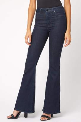 Hudson Holly High Rise Flare Jean