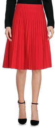 Issey Miyake Knee length skirt