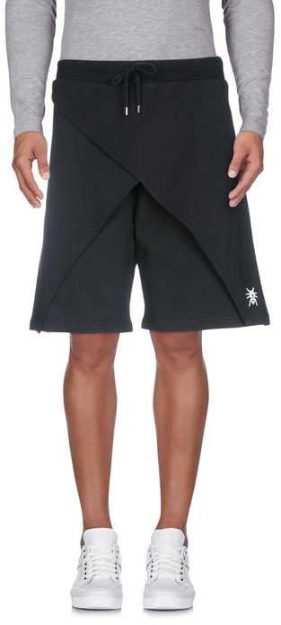 STK SUPERTOKYO Bermudashorts