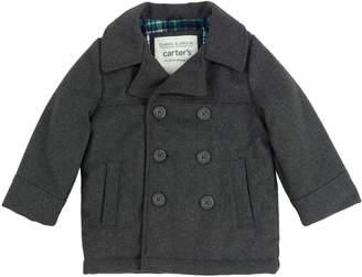 Carter's Toddler Boy Lightweight Peacoat Jacket