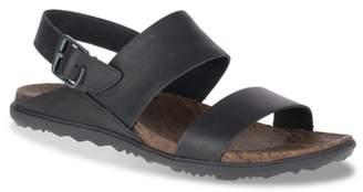 Merrell Around Town Luxe Backstrap Sandal