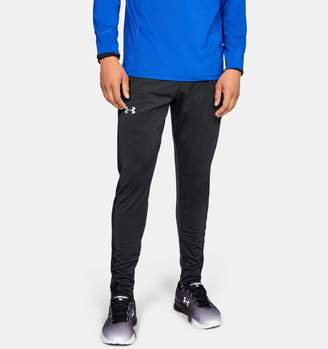 Under Armour Men's ColdGear Run Tapered Pants