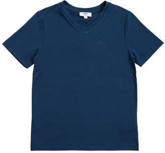 HUGO BOSS コットンジャージーTシャツ