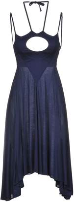 CNC Costume National 3/4 length dresses