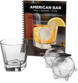 Prepara American Bar Cocktail Gift Set