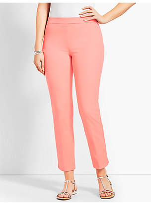 Talbots Chatham Ankle - Curvy Fit