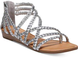 Carlos by Carlos Santana Amarillo Sandals Women's Shoes $59 thestylecure.com