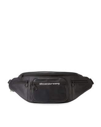 Alexander Wang Attica Soft Matte Leather Fanny Pack Bag