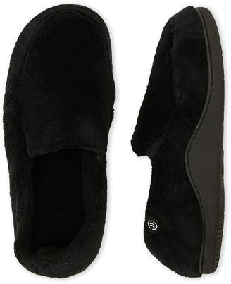 Isotoner Terry Slip-On Slippers