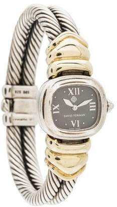 David Yurman Renaissance Watch