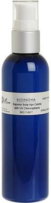 Bionova Women's Superior Age Control Body Cream With UV Chromophores