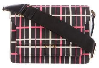 Marni Mini Trunk Crossbody Bag