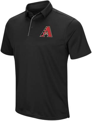 Under Armour Men's Arizona Diamondbacks Tech Polo Shirt