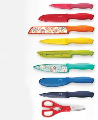 Fiesta 17-pc. Cutlery Set