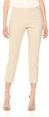 Theory Women's Basic Pull on Pant